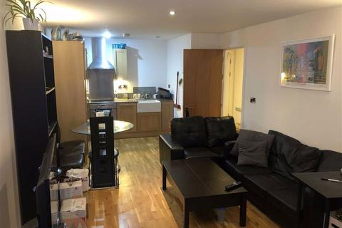 1 bedroom apartment to rent - Advent House, 2 Isaac Way, Ancoats