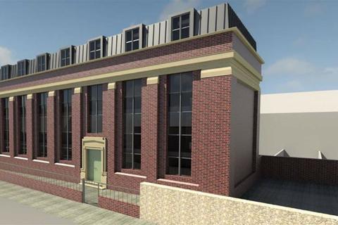 2 bedroom apartment for sale - Salisbury Street, Leek