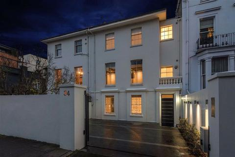 5 bedroom house - Abercorn Place, St John's Wood, London, NW8