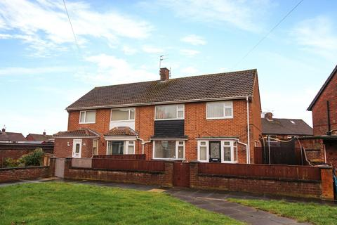 3 bedroom semi-detached house - Harewood Crescent, Whitley Bay