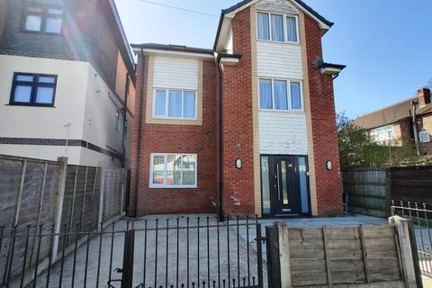 6 bedroom detached house for sale - Roston Road, Salford