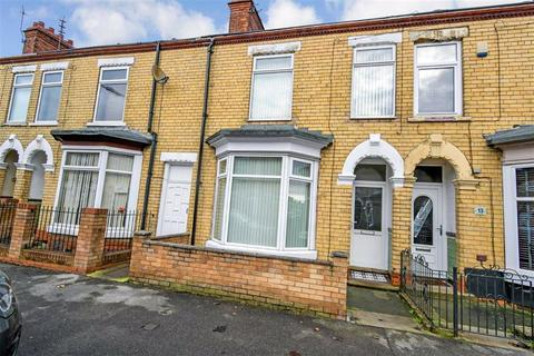 4 bedroom terraced house for sale - Kelvin Street, Hull, Yorkshire, HU9
