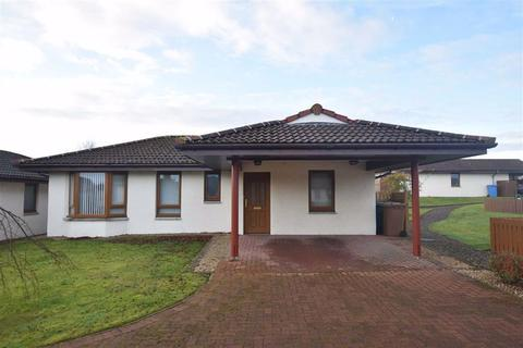 2 bedroom detached bungalow - Highland Park, Invergordon, Ross-shire