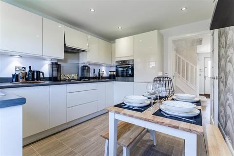 4 bedroom detached house for sale - The Douglas - Plot 241 at Victoria Grange, Victoria Street  DD5