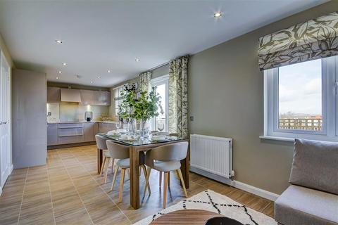 4 bedroom detached house for sale - The Geddes - Plot 309 at Victoria Grange, Victoria Street  DD5