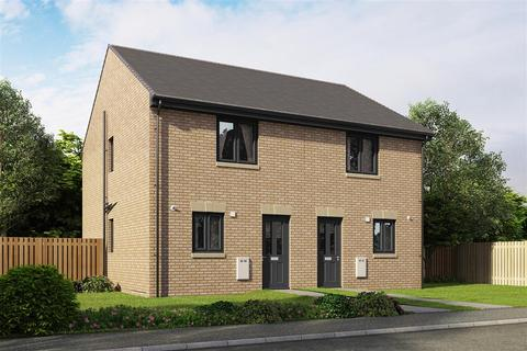 Taylor Wimpey - Bankfield Brae, Greendykes South