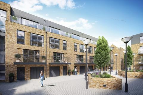 4 bedroom townhouse for sale - Plot 137, The Eden at Lion Wharf, Swan Street, Old Isleworth TW7