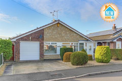 3 bedroom detached bungalow for sale - Snowdon Avenue, Bryn-Y-Baal, Mold