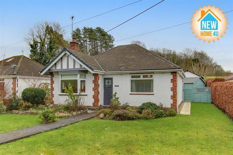 3 bedroom detached bungalow for sale - Ruthin Rd, Cadole, Mold