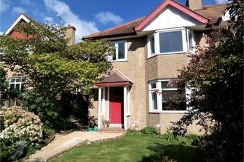 3 bedroom semi-detached house for sale - Seaton Down Road. Seaton. Devon