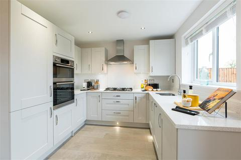 4 bedroom detached house for sale - The Coltham - Plot 76 at Burleyfields, Stafford, Martin Drive ST16