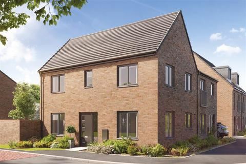 3 bedroom semi-detached house for sale - The Easedale - Plot 94 at Fusion at Waverley, Highfield Lane, Waverley S60