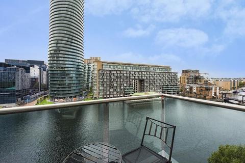 2 bedroom apartment to rent - Millharbour