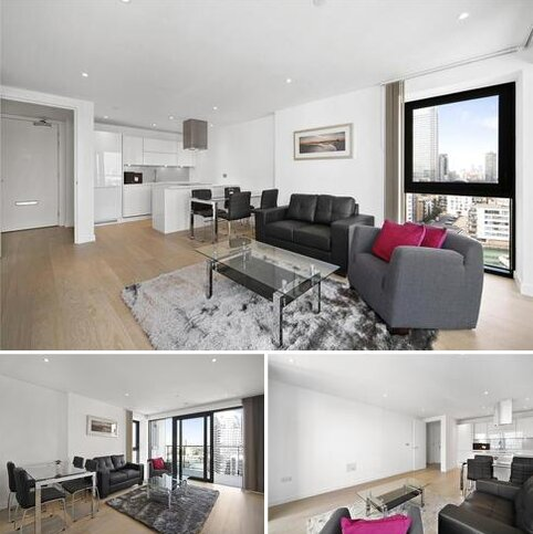 2 bedroom apartment for sale - Yabsley Street London E14