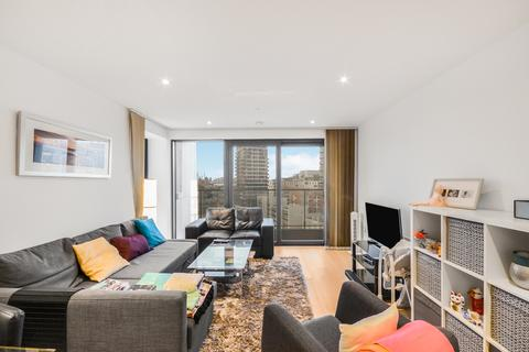 2 bedroom apartment for sale - Horizons Tower, London E14