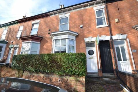 4 bedroom property to rent - Norfolk Street, Leicester, LE3 5QN