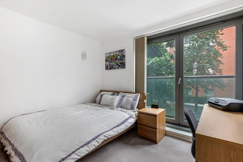 1 bedroom apartment to rent - New Providence Wharf, Fairmont Avenue, London, E14
