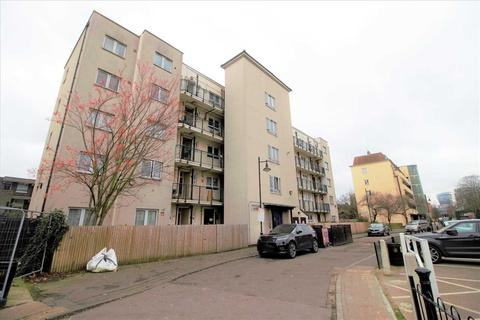 4 bedroom apartment - Maddocks House Cornwall Street, London