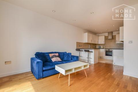 1 bedroom flat to rent - Morning Lane, Hackney Central, E9