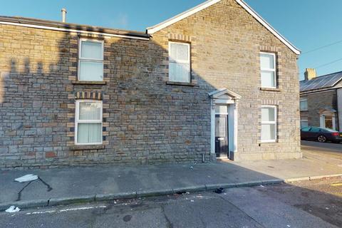 3 bedroom terraced house - Gerald Street, Swansea, SA1 2LZ