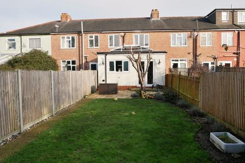 3 bedroom terraced house for sale - GOSPORT ROAD, FAREHAM