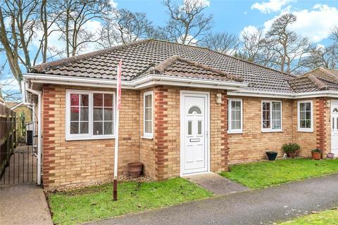 2 bedroom semi-detached bungalow - Mayall Walk, Waddington, LN5