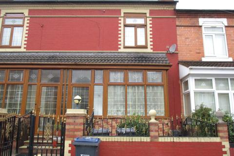 3 bedroom terraced house to rent - Leonard Road, Handsworth, Birmingham  B19