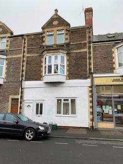 1 bedroom flat for sale - Flat 4, Holton Road, Barry, South Glamorgan, CF63 4HU
