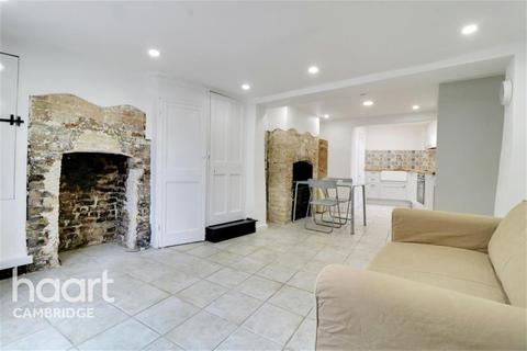2 bedroom cottage to rent - Lensfield Road, Cambridge