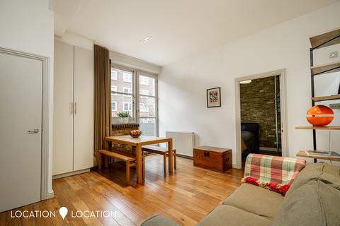 1 bedroom flat - Barnabas Road, E9