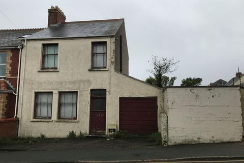 2 bedroom terraced house for sale - St. Annes Road, Hakin, Milford Haven, SA73 3PA