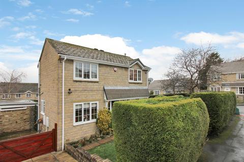 4 bedroom detached house for sale - Borrowdale Croft, Yeadon, Leeds, LS19 7FN