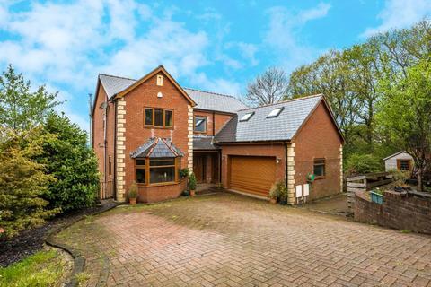 5 bedroom detached house for sale - Cwmcoed, Bettws, Bridgend, CF32 8SW