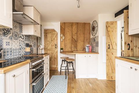 2 bedroom terraced house for sale - Newtown, Milborne Port, Somerset, DT9