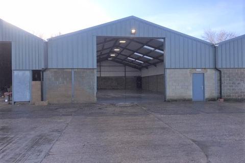 Storage to rent - Dunmow
