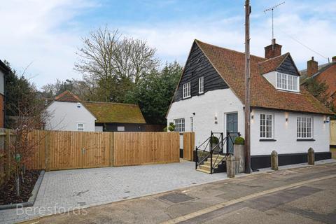 3 bedroom detached house for sale - Fullbridge Quay, Maldon, Essex, CM9