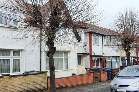 5 bedroom semi-detached house to rent - Gainsborough Gardens, Golders Green