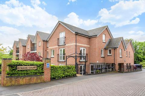 1 bedroom retirement property to rent - Didcot,  Oxfordshire,  OX11