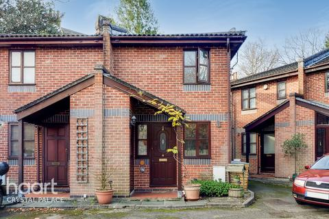1 bedroom semi-detached house for sale - Copper Close, London
