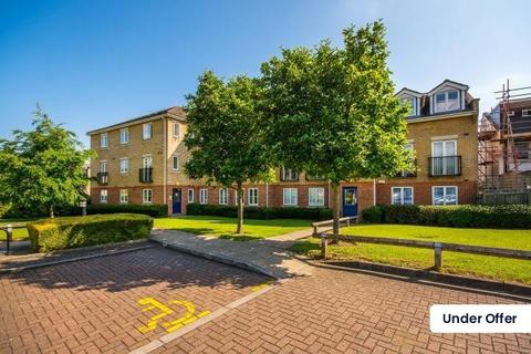 2 bedroom apartment - 13 Whitstable Place, Surrey, CR0 1SA