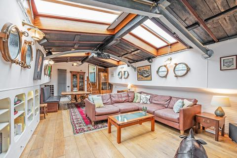 2 bedroom houseboat for sale - Hermitage Moorings, Wapping High Street, Wapping, E1W
