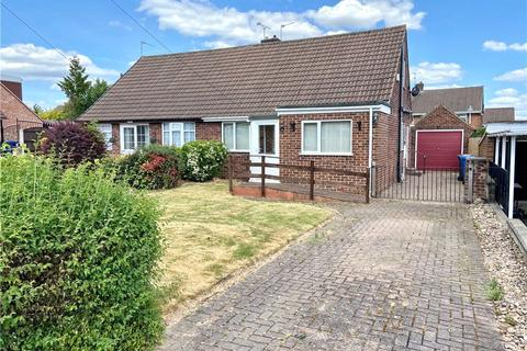 3 bedroom semi-detached bungalow for sale - Bonsall Drive, Mickleover