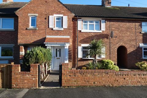 3 bedroom terraced house for sale - Jobling Crescent, Morpeth, Northumberland, NE61 2RY