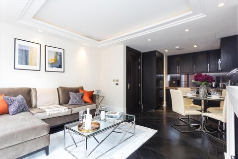 1 bedroom flat for sale - Wren House, 190 Strand, Covent Garden, London, WC2R