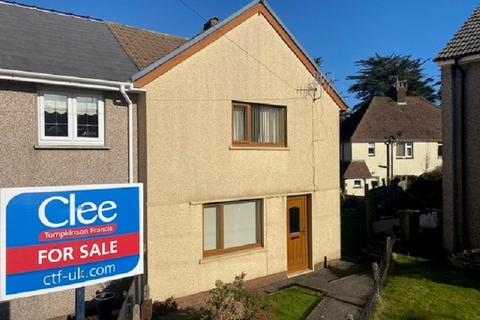 2 bedroom semi-detached house for sale - Valley View, Cimla, Neath, Neath Port Talbot.