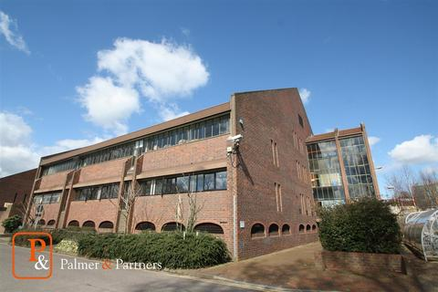 2 bedroom apartment - St. Edmund House, Rope Walk, Ipswich