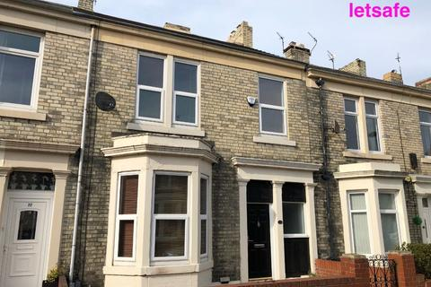 3 bedroom terraced house - Waterloo Place, North Shields.  NE29 0NA  * STUNNING HOME *