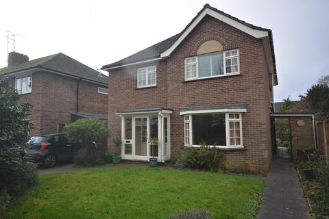4 bedroom detached house to rent - Tyrells Close, Chelmsford, Essex, CM2