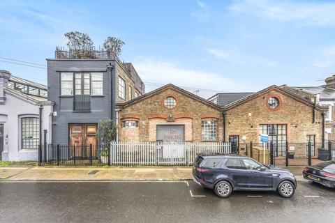 1 bedroom property with land for sale - Waldo Road NW10,  Kensal Green,  NW10