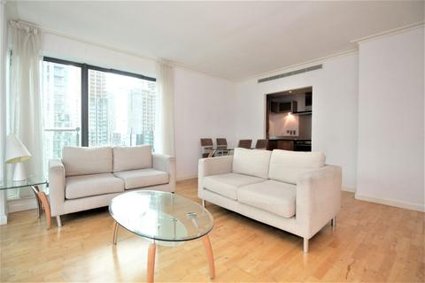 2 bedroom apartment for sale - Discovery Dock East, 3 South Quay, Canary Wharf E14
